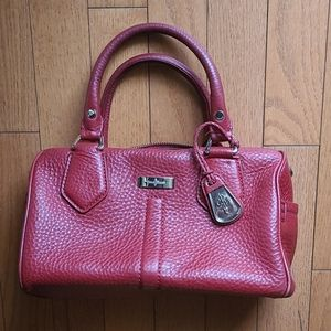 Cole Haan Purse (Red)